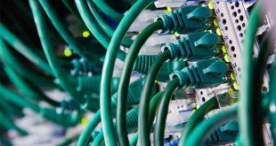 نصب و راه اندازی تجهیزات شبکه