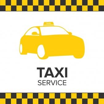 آیکن تاکسی تلفنی