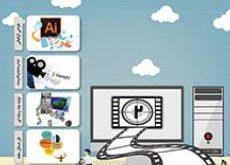 گام به گام تولید محتوای الکترونیک و برنامه سازی